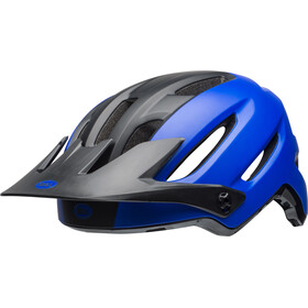 Bell 4Forty Bike Helmet blue/black